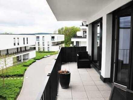 Freundliche Wohnung mit drei Zimmern in Fulda