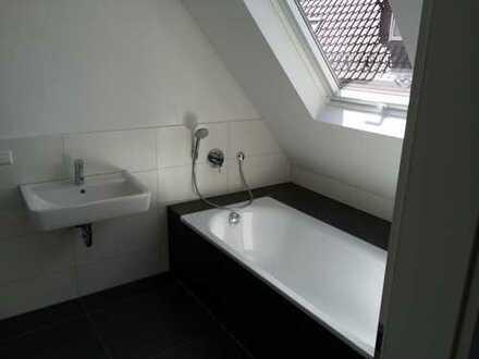 Exklusive 2-Zimmer-DG-Wohnung mit EBK in Stuttgart