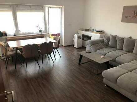 Neu Renovierte 2 ZKB Wohnung in Hemsbach zentral