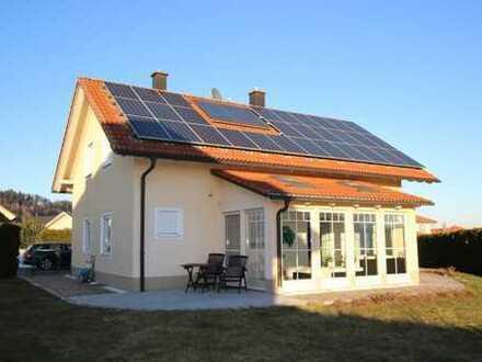 gepflegtes Einfamilienhaus in ruhiger und schöner Siedlungslage auf Erbpachtgrundstück