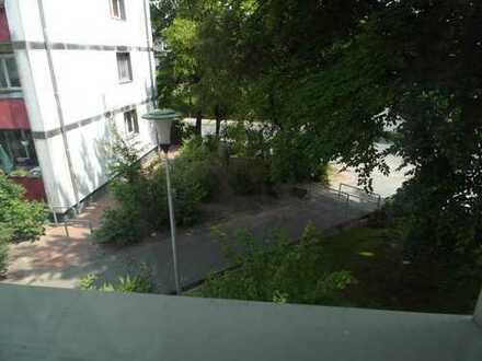mittendrin statt außen vor - im Zentrum Wolfsburgs, hell, gemütlich und möbliert