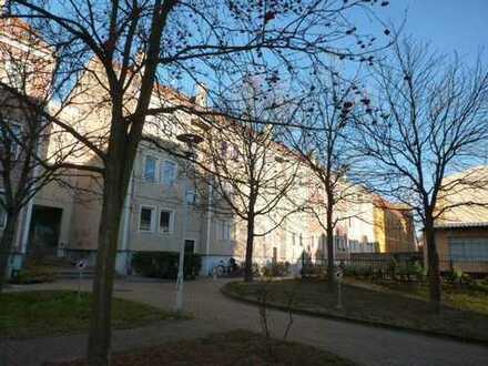 Geräumige Zentrumsnahe 2-Zimmer-Wohnung