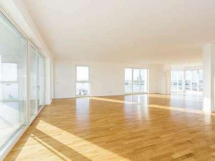 96 m² Bürofläche mit Panoramablick! *Neubauerstbezug* Weserhäuser