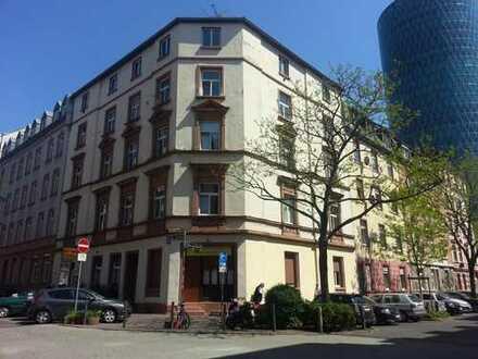 Frankfurt-City - am Westhafentower möbl. Zimmer zum 1. JULI