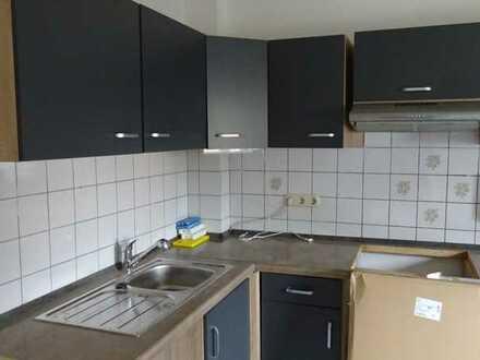 Renovierte 2,5-Zimmer-Whg mit Einbauküche und Garten in Nürnberg