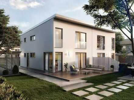 Das Haus mit Pfiff für die moderne Familie in Neulußheim !!!