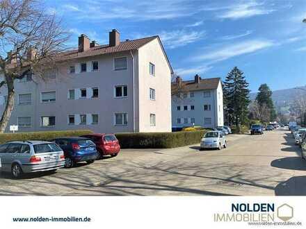 ***3 WOHNUNGEN ALS PAKET - KAPITALANLAGE SANIERT IN HEIDELBERG - 41m² + 41m² + 53 m²***