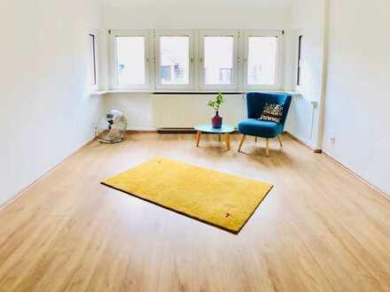 Kapitalanlage oder zum selber wohnen - repräsentative Wohnung in Rüttenscheid! Provisionsfrei!