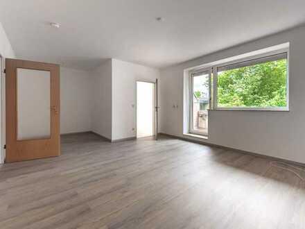 Renovierte Einzimmerwohnung in Gelsenkirchen- Horst