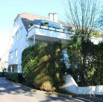 Traumhafte Penthouse-Wohnung in Bestlage von Köln Junkersdorf