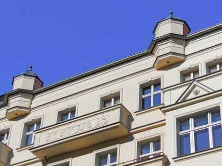 Denkmal-Afa in bester Lage von Leipzig