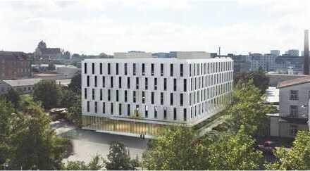 HSC GmbH - NEUBAU Bürogebäude