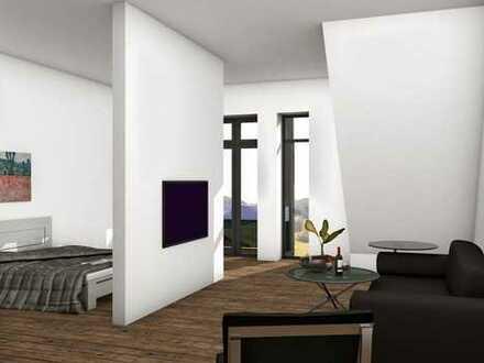 Quartier der Generationen - 2 Raum Wohnung