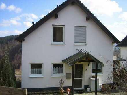 Schönes, gepflegtes Einfamilienhaus in Gummersbach-Berstig