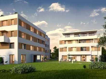 WE47.A.02 - Modernes Wohnen - 3 Zimmer Eigentumswohnung in Berlin
