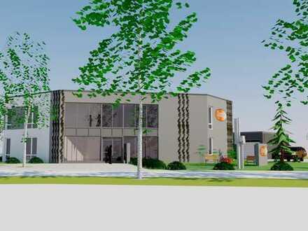 BIO-Vital-Bürogebäude