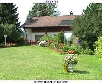 360°- Gemütliches Allgäuer Landhaus o.Kamin, ca.1.900m² Garten m. Bächle , Pool+großer Doppelga...