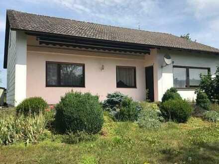 Schönes Haus 4 Zimmer, Küche, Bad in Kösching OT Bettbrunn