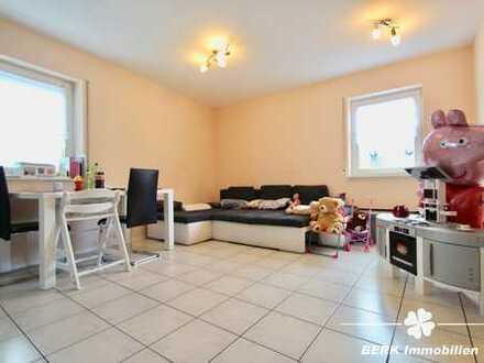 BERK Immobilien - zum Eigennutz Ihre 3-Zimmer Wohnung mit Terrasse