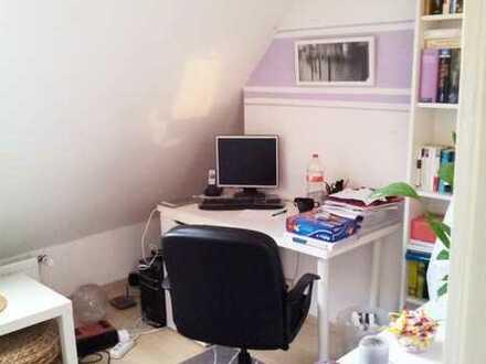 1-Zimmer-Wohnung, EBK