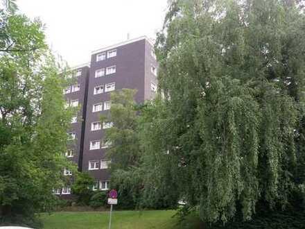 Schöne drei Zimmer Wohnung in Hagen, Hochschulviertel