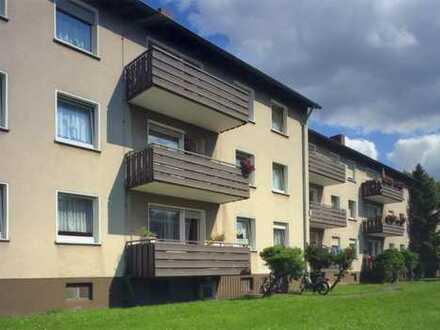 Familienfreundliche 4-Zimmer-Wohnung in Soest