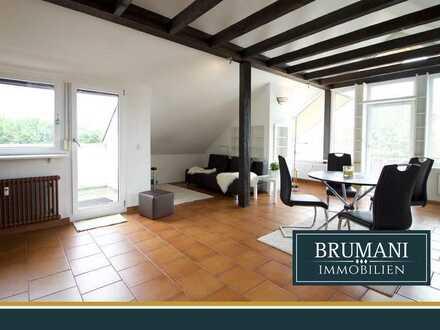 BRUMANI | Einladende 2-Zimmer Wohnung in Bad Krozingen/ Tunsel