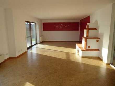 Gepflegte 4,5-Zimmer-Erdgeschosswohnung im ZFH