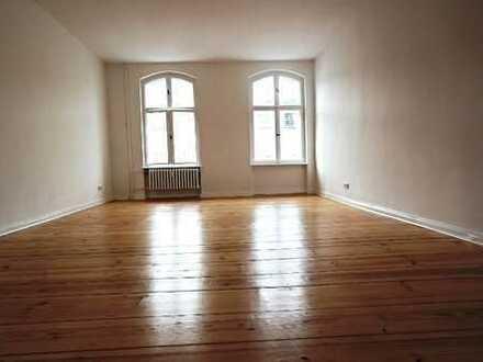 Modernisierte 2-Zimmer-Wohnung im Zentrum von Berlin