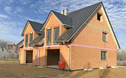 Ein Neubau für Ihre Familie!
