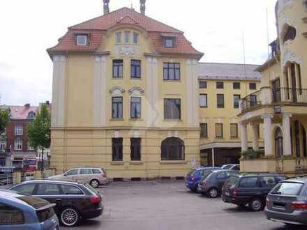 Büro/Praxisflächen im Zentrum von Detmold