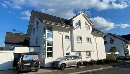 Hochwertig ausgestattete 3,5 Zimmer Wohnung, optional 4,5 Zimmer mit Wohnraumlüftung und Garage!
