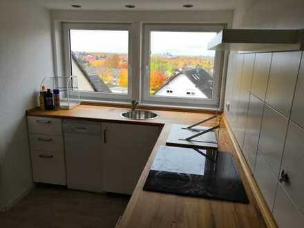 2,5-Zimmer-DG-Wohnung mit Blick auf den Phönixsee