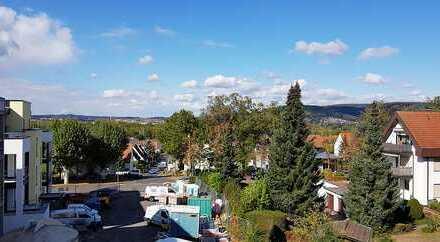 Geräumige drei Zimmer Wohnung in Main-Kinzig-Kreis, Gelnhausen mit Fernblick