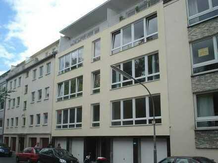 Lindenthal Top-2 Zimmer, Küche, Diele Bad, Balkon,Keller