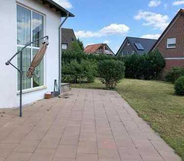 Provisionsfrei! Großzügige EG-Wohnung in Greven zu verkaufen