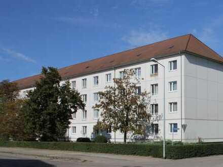 günstige 3-Raum-Wohnung im Stadtzentrum