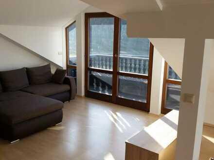 Dachgeschosswohnung in Kümmersbruck ab 15.7.2021