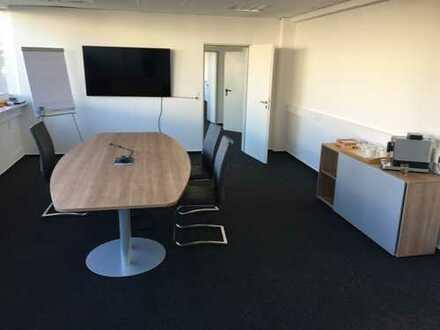 Mitnutzung Büro / Besprechungsraum opt. Lagerfläche