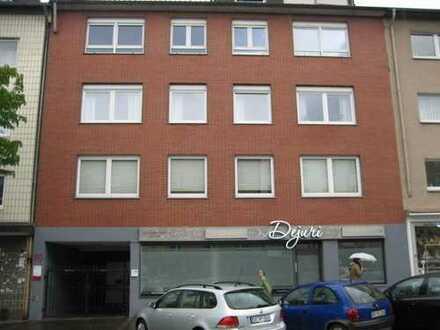 Schöne 4-Zimmer Wohnung in der Innenstadt