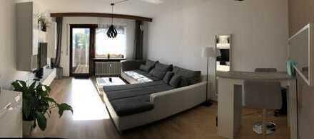 Freundliche Wohnung zur Miete in Bad Dürkheim in zentraler Lage