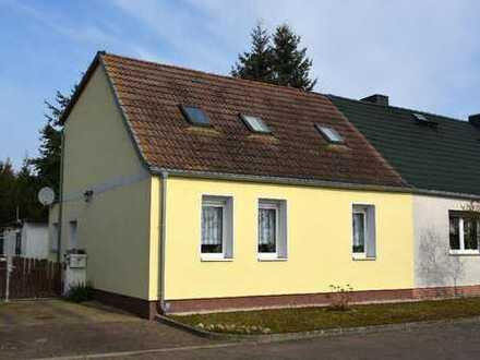 Burgstall Vermietete Doppelhaushälfte als Anlageobjekt