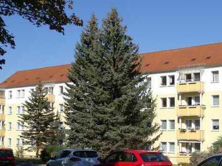 5-Raum WE mit Balkon (Wohnraumzusammenlegung)