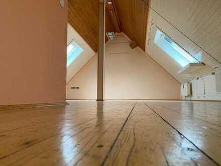 gemütliche Dachgeschosswohnung für max 2 Personen