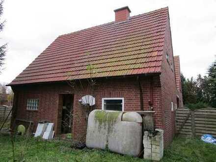 Wohnhaus in ruhiger Lage von Twist!!