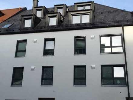 Neuwertige 3-Zimmer-Wohnung mit Einbauküche in Kempten (Allgäu)