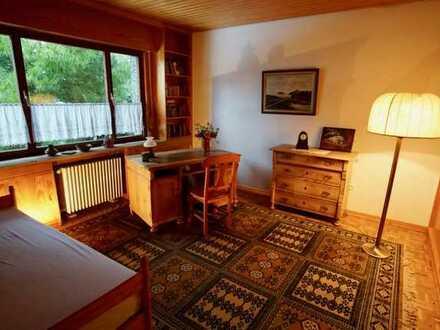 Wohnen auf Zeit - Einfamilienhaus in Ratingen