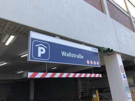 Parkhaus sucht Autoaufbereiter *Provisionsfrei*