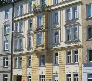 Große 3-Zimmer-Wohnung * hell * großer Balkon * Franzosenviertel/Haidhausen