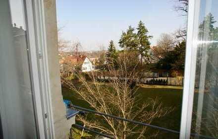 Großzügig Wohnen in Parkumgebung und tollem Ausblick